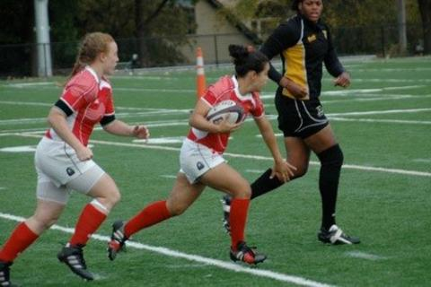 Brown Heads to Nationals-#1 NRU Seed